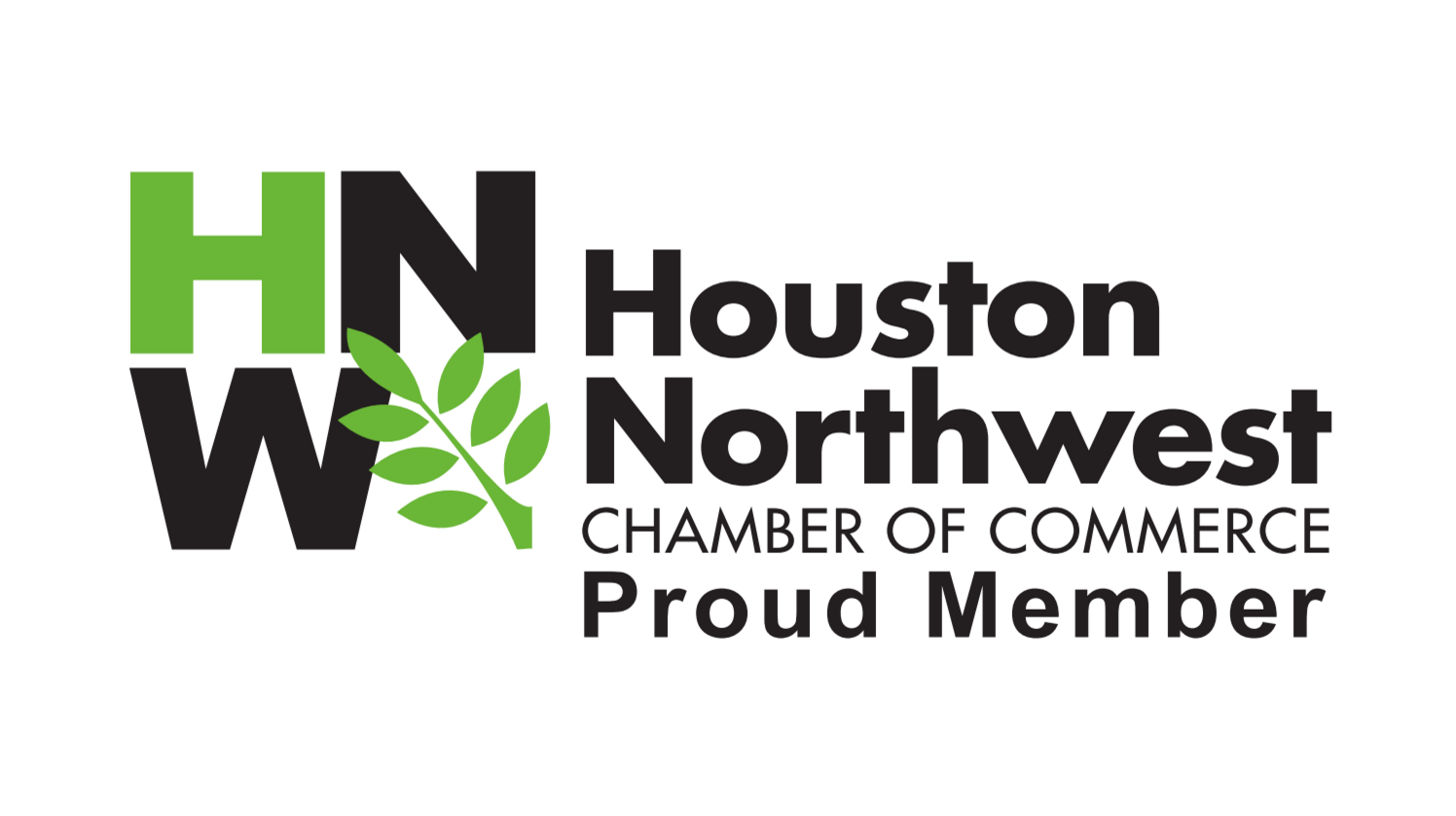 Houston Northwest Chamber Of Commerce Logo