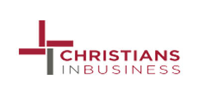 Christians in business logo