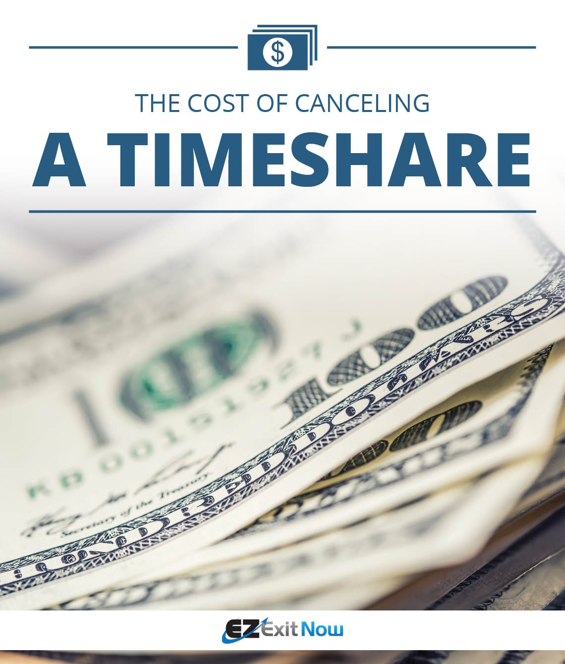 The Cost of Canceling a Timeshare
