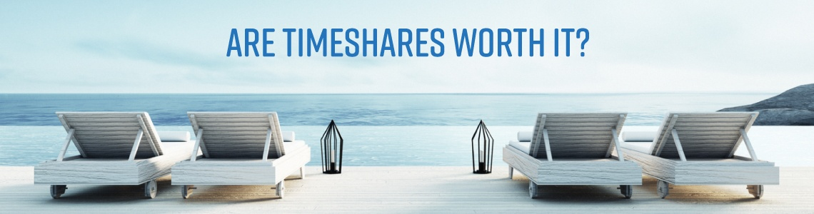 are timeshares really worth it