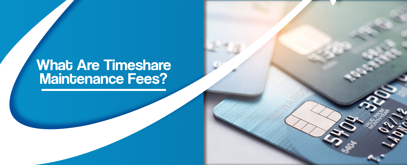 what are timeshare maintenance fees